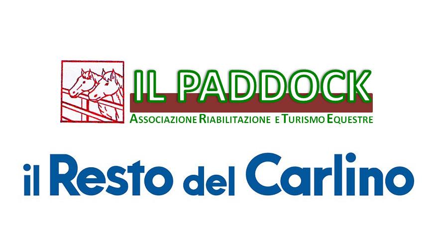Paddock, l'impegno dei volontari <<Amiamo i bambini a cavallo>>